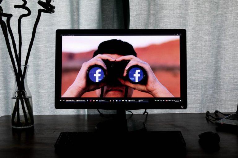Lajki na Facebooku