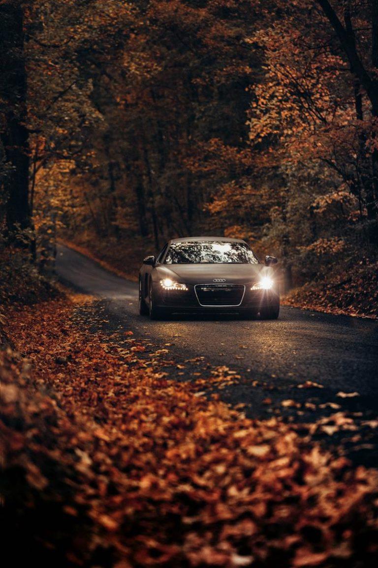 Na specjalną okazję wypożycz luksusowy model samochodu