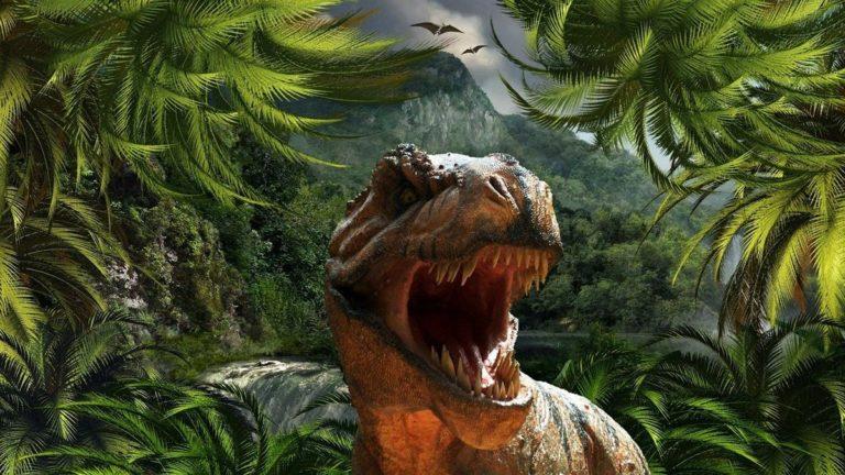 Wyjątkowy park dinozaurów w Krasiejowie